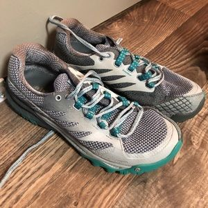 Women's Size 7 Morrell Hiking Shoes